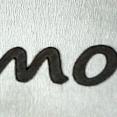 Lasersko graviranje natpisa na inox pločicama