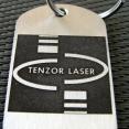 Lasersko graviranje INOX pločica