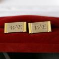 LAsersko graviranje na zlatnom nakitu