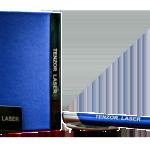 Graviranje laserom reklamnog materijala, laserska gravura na olovkama i privescima