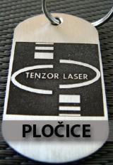 Pločice – Graviranje laserom
